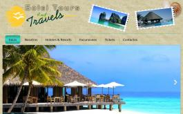 Solei Tours & Travels