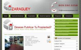 Zaraguey