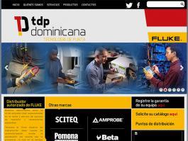 TDP_Dominicana
