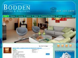 Bodden-Inmobiliaria